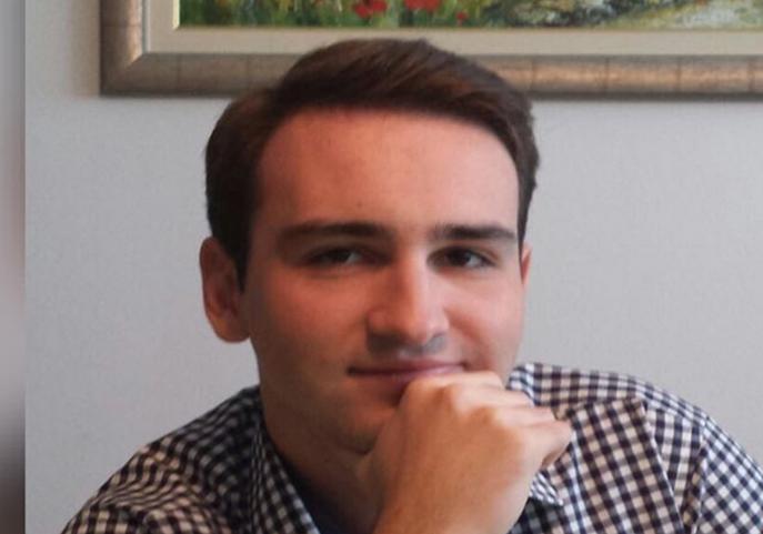Marko Mimica